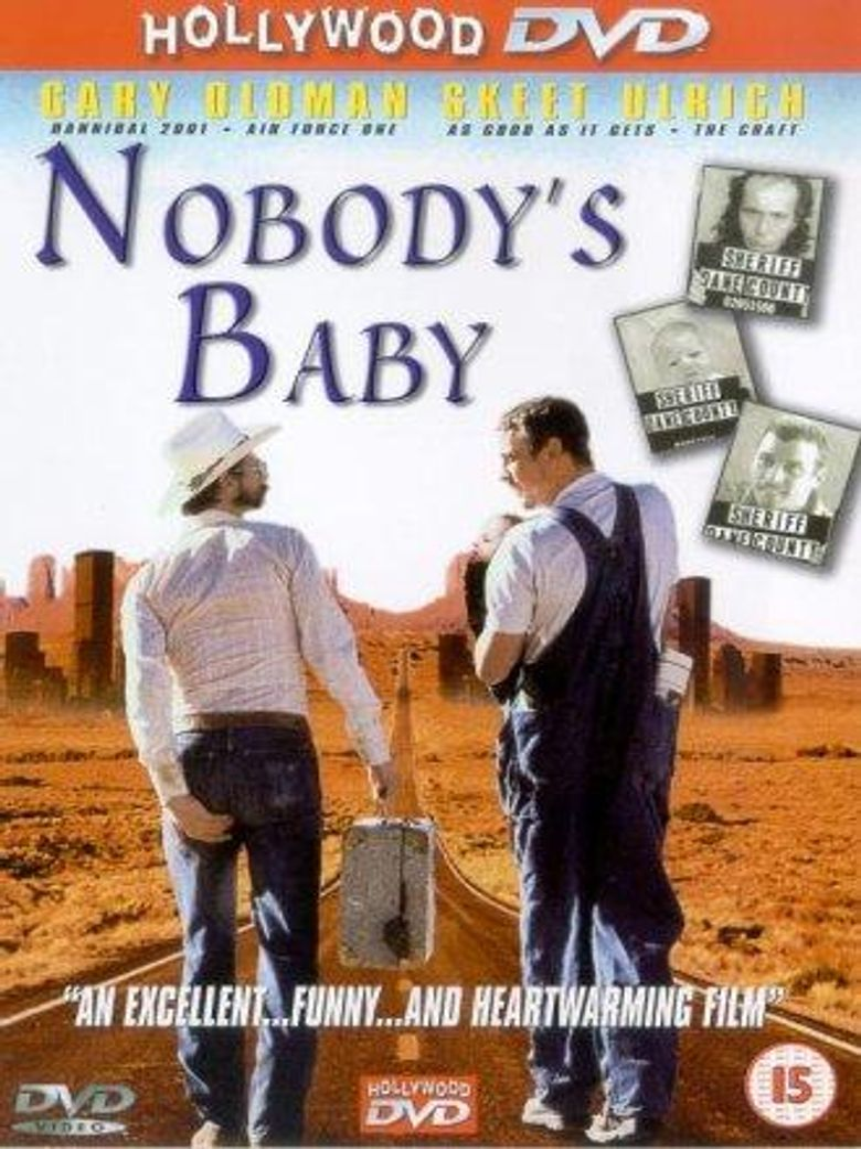 Watch Nobody's Baby