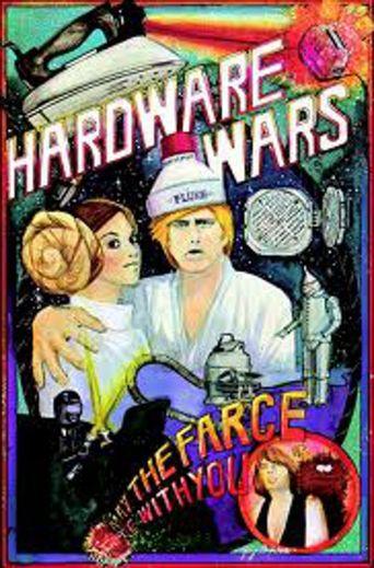 Hardware Wars Poster
