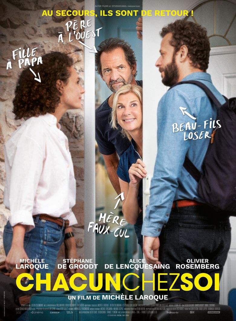 Kids Are Back Poster