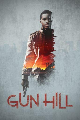 Gun Hill Poster