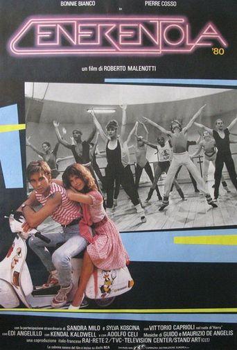 Cinderella '80 Poster
