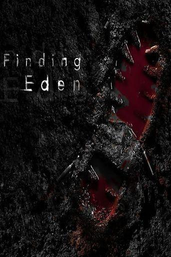 Finding Eden Poster