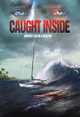 Caught Inside Poster