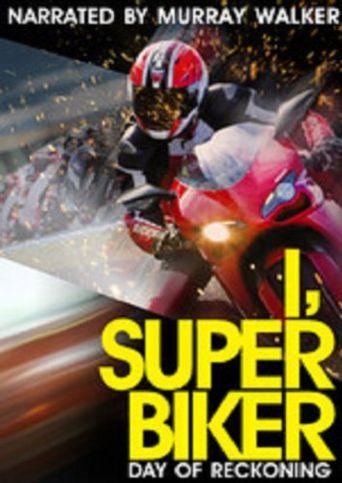 I, Superbiker: Day of Reckoning Poster