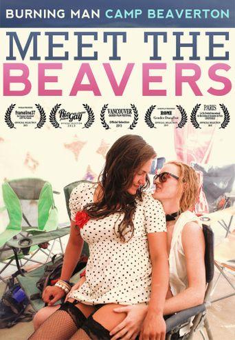 Camp Beaverton: Meet the Beavers Poster