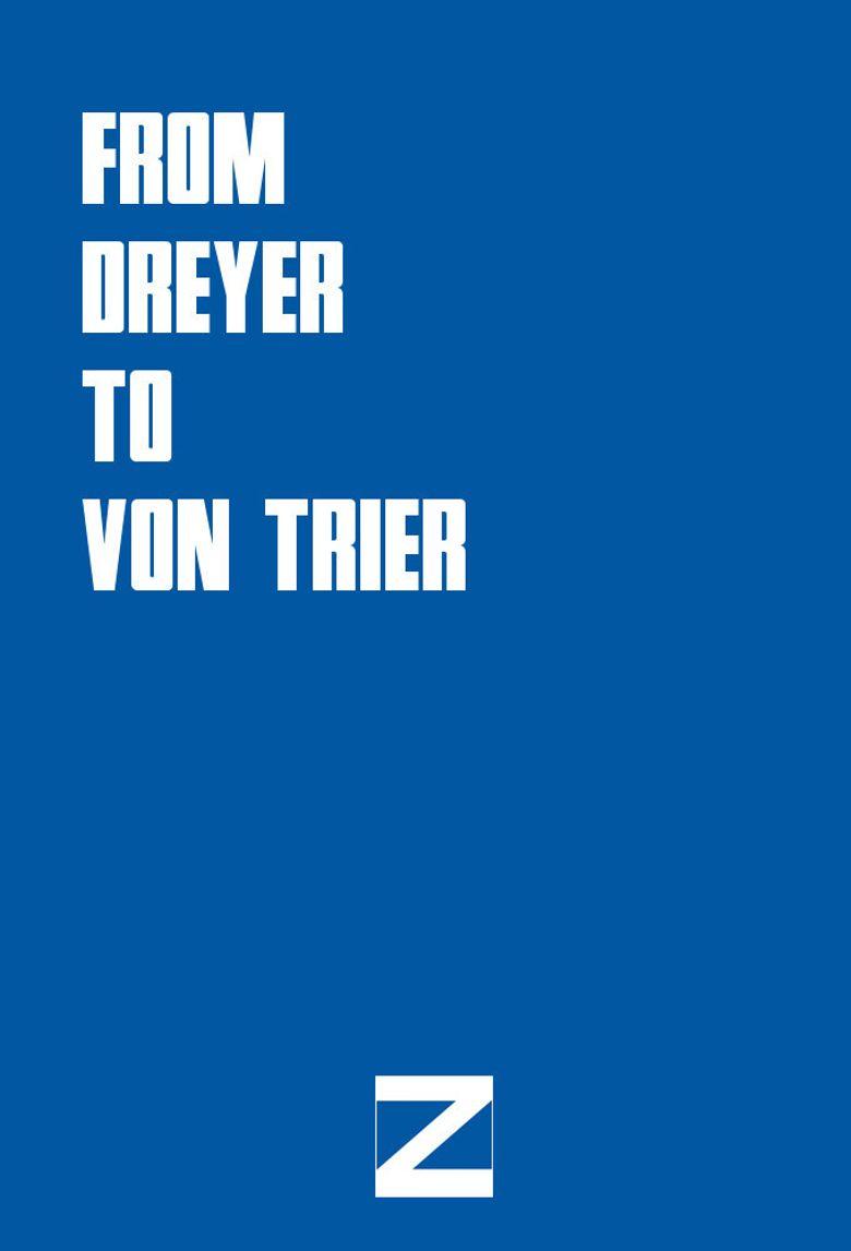 From Dreyer to von Trier Poster