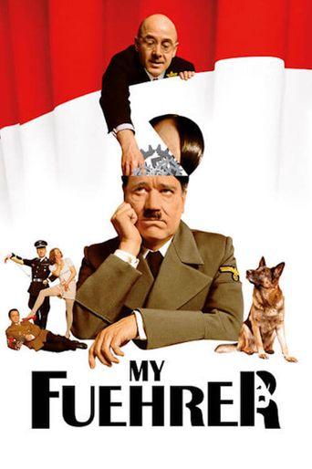 Watch My Führer