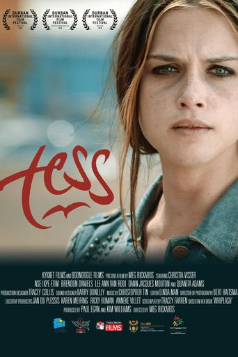 Tess Poster