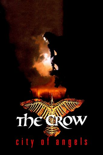 Watch The Crow: City of Angels
