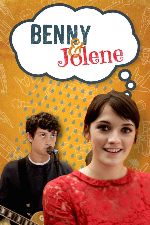 Benny & Jolene Poster