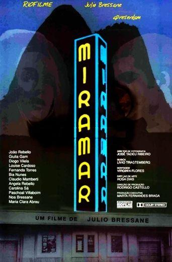 Miramar Poster