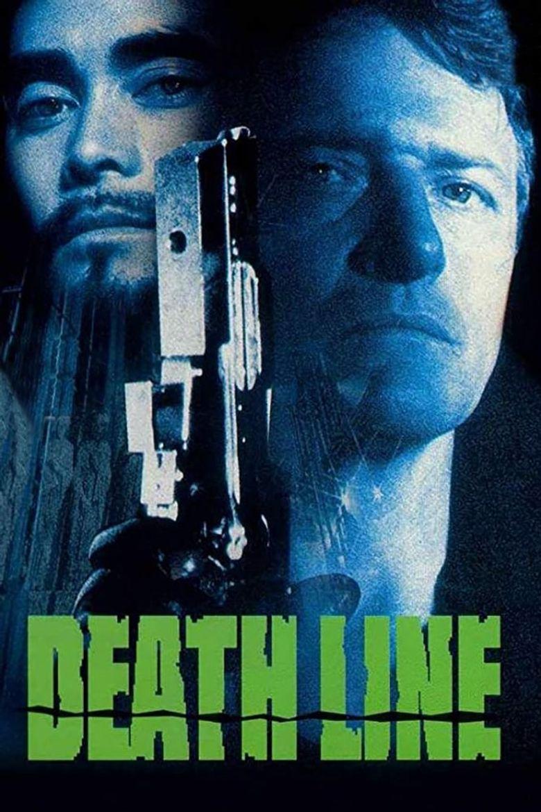 Deathline Poster