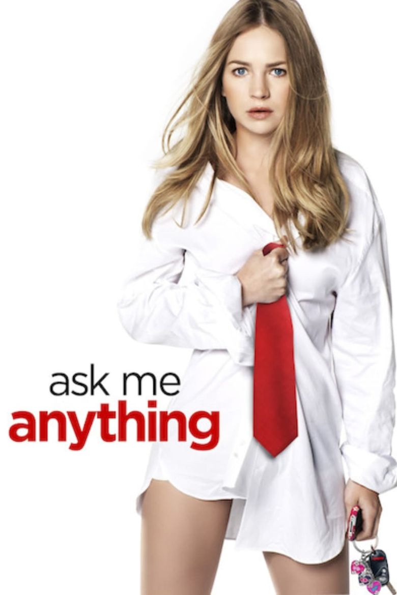 Ask Me Anything Poster