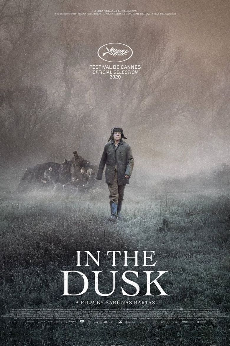 In the Dusk Poster