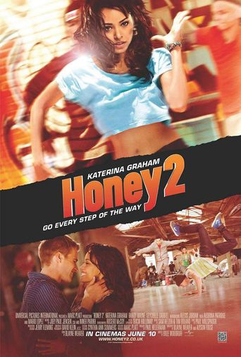 Watch Honey 2