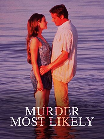 Murder Most Likely Poster