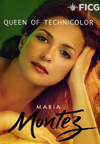 María Montez: The Movie Poster