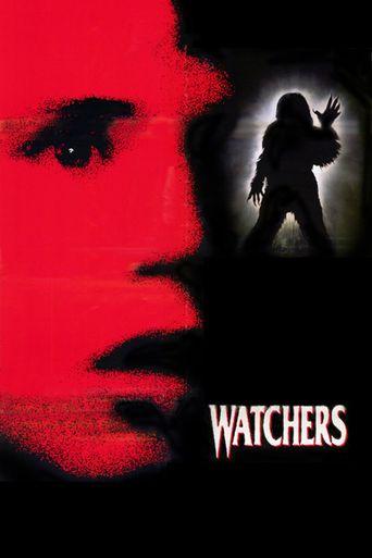Watchers Poster