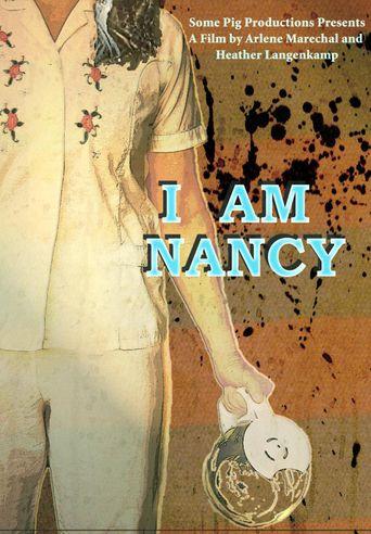 I am Nancy Poster