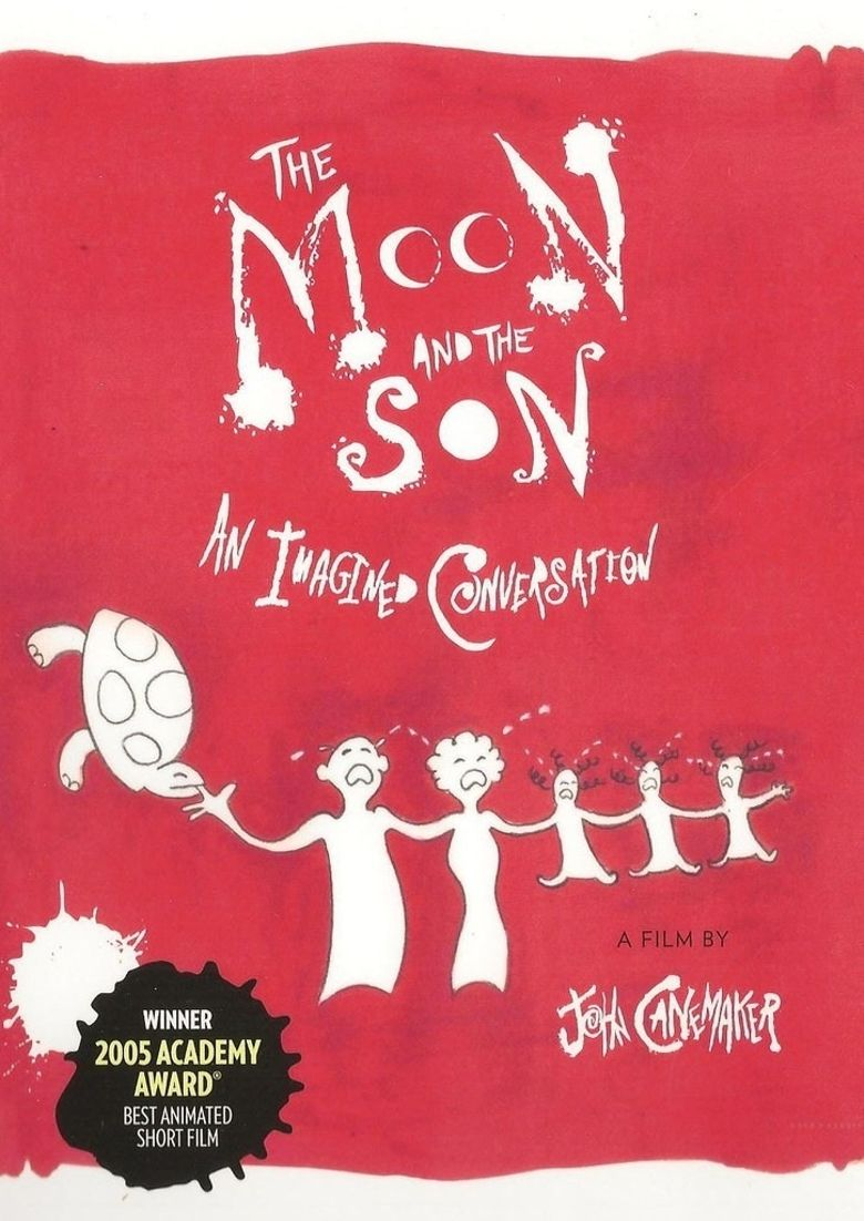 The Moon and the Son: An Imagined Conversation Poster