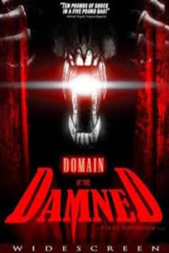 Domain of the Damned Poster