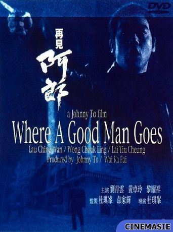 Where a Good Man Goes Poster