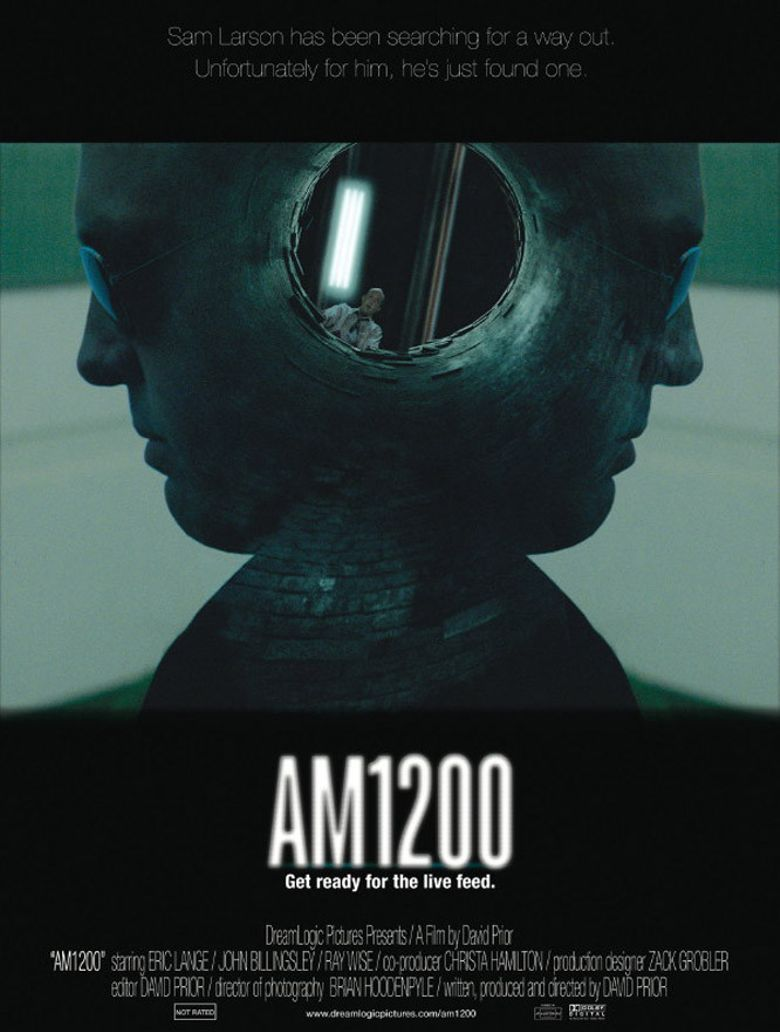 AM1200 Poster