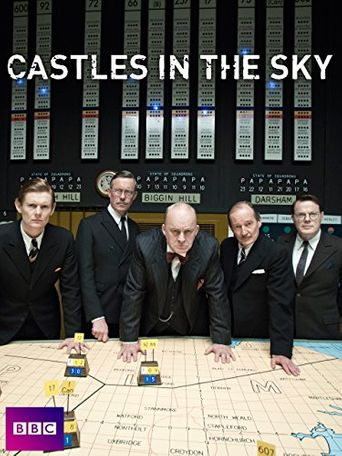 Castles in the Sky Poster