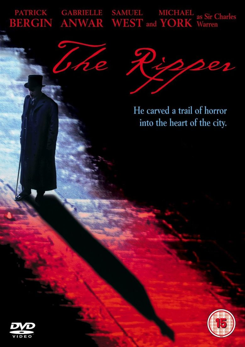 The Ripper Poster