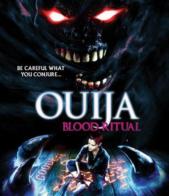 Ouija: Blood Ritual Poster