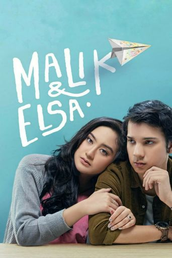 Malik & Elsa Poster