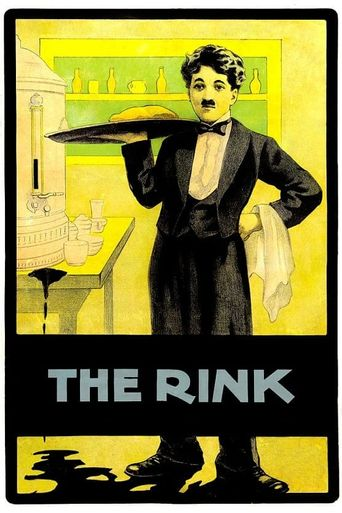 The Rink Poster