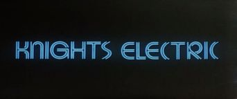 Knights Electric Poster
