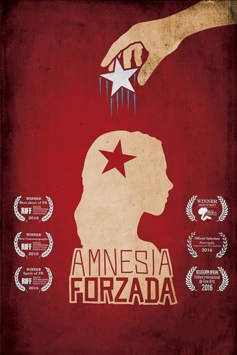 Amnesia forzada Poster