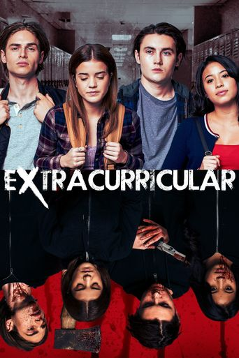 Extracurricular Poster