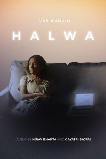 Halwa Poster