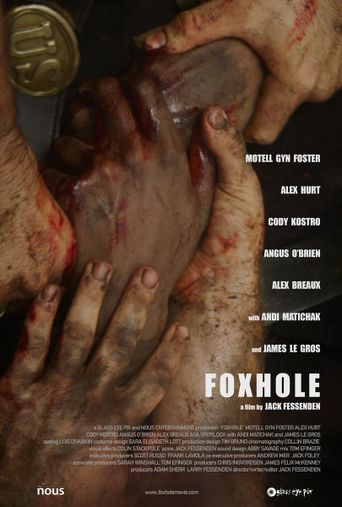 Foxhole Poster