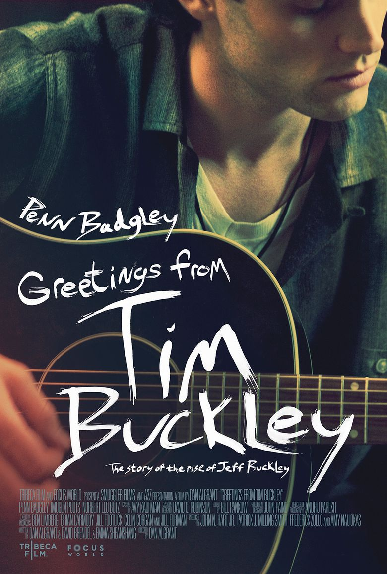 Watch Greetings from Tim Buckley