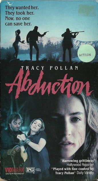 The Abduction of Kari Swenson Poster