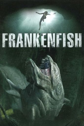 Watch Frankenfish