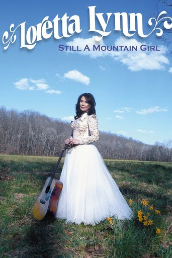 Loretta Lynn: Still a Mountain Girl Poster