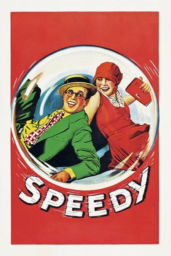 Watch Speedy