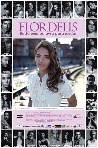 Flordelis - Basta Uma Palavra Para Mudar Poster