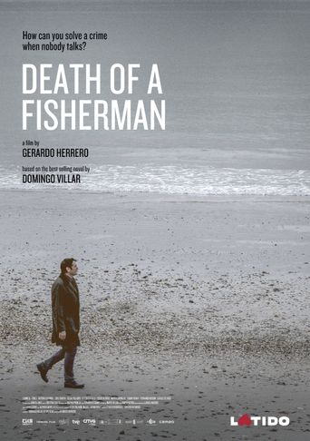 Death of a Fisherman Poster