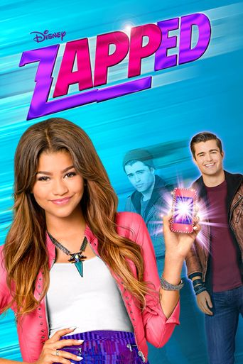 Watch Zapped