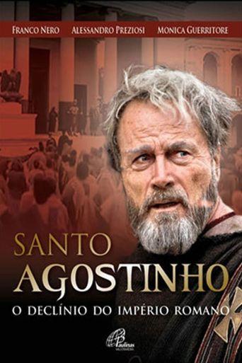 Sant'Agostino Poster