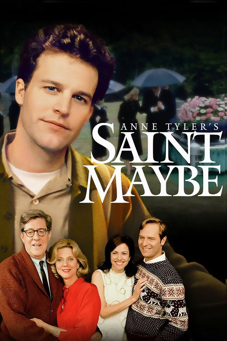 Watch Saint Maybe