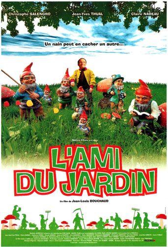 L'Ami du Jardin Poster