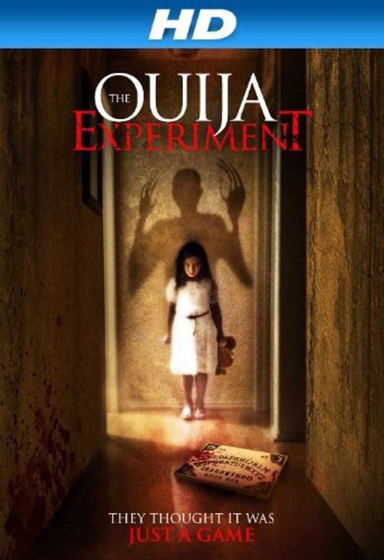 watch the ouija experiment 2 online free