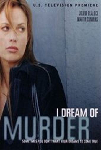I Dream of Murder Poster